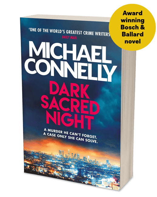 Paperback-Connelly-Dark_sacred_night