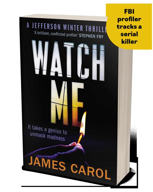 Paperback-CAROL-Watch_Me